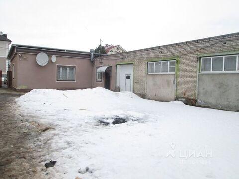 Продажа производственного помещения, Великий Новгород, Ул. Троицкая - Фото 1