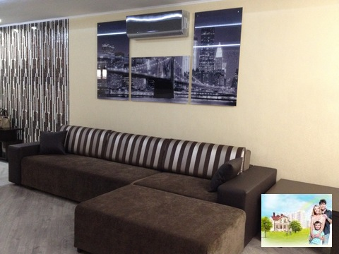 Сдам 2-х ком элитную квартиру на Мира - Фото 4