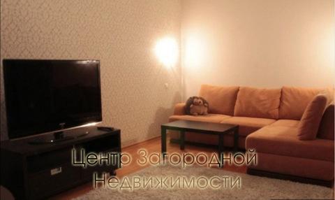 Двухкомнатная Квартира Москва, проспект Мичуринский, д.5, ЮЗАО - . - Фото 4