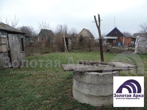 Продажа участка, Афипский, Северский район, Вишневая улица - Фото 3