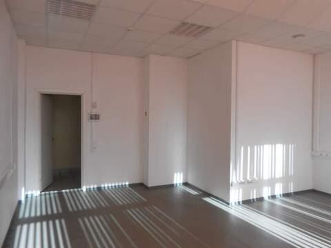Офис в аренду 34 кв.м, кв.м/год - Фото 2