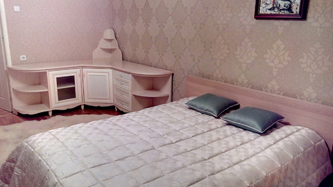 Сдается 3к. кв. на ул. Минина, 15б в современном малоквартирном доме. - Фото 2