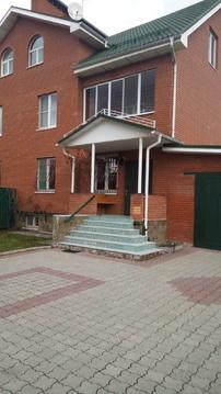 Вашему вниманию предлагаю дом 320 кв.м в Звенигороде - Фото 1