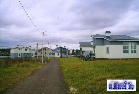 Дом 155 кв.м на участке 7.5 соток в д. Михайловка - Фото 2