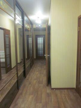 Продажа квартиры, Пенза, Ул. Ворошилова - Фото 1