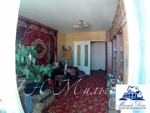 3-комнатная квартира улучшенной планировки на Буденного - Фото 2