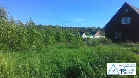 Продается земельный участок 5,6 соток, п.Рылеево, рядом г Бронницы - Фото 2