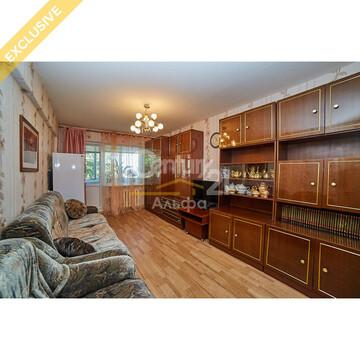 Продажа 3-к квартиры на 5/5 этаже на ул. Жуковского, д. 14 - Фото 5