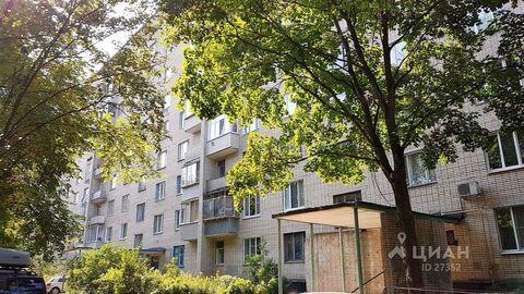 Продажа квартиры, Монино, Щелковский район, Ул. Маслова - Фото 1