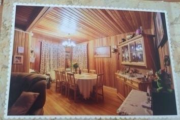 Дом со всеми удобствами на первой линии оз.Волго - Фото 4