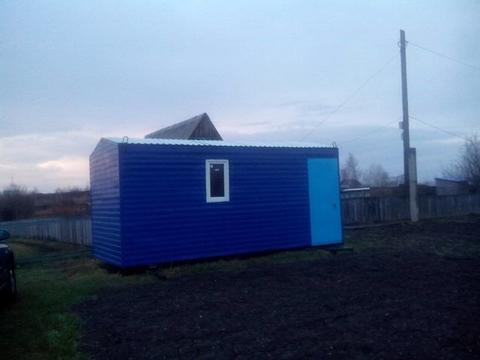 Благоустроенный дачный участок для строительства дома или дачи - Фото 2