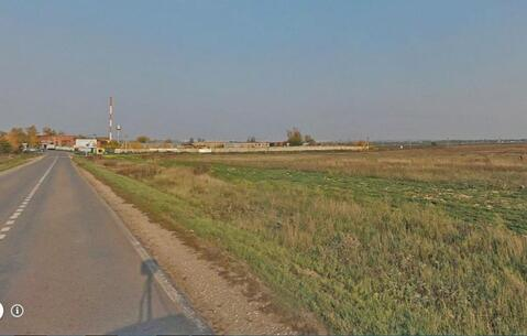 Великолепный участок 80 сот для Вашего бизнеса в 15 км по Новоряз. шос - Фото 3