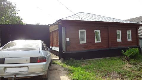 Дом по ул.Октябрьская - Фото 1