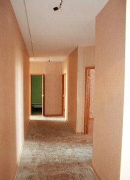 Продается новая 3х-комнатная квартира в Брагино - Фото 1