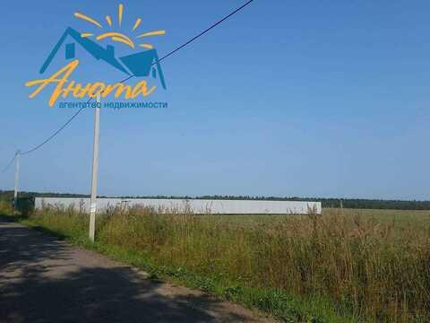 Продается земельный участок в тихой, красивой деревне недалеко от Моск - Фото 5