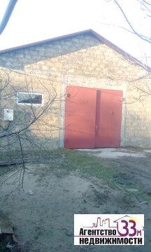 Продажа дома, Продажа домов и коттеджей Раевская, Краснодарский край, ID объекта - 502540532 - Фото 1