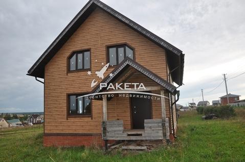 Продажа дома, Завьялово, Завьяловский район, Авиаторов ул - Фото 2