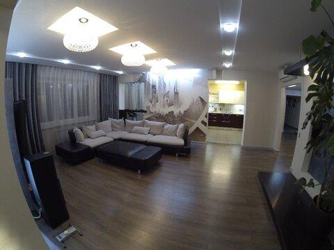 Сдается в аренду 4-хкомнатная квартира ЖК адмиральский - Фото 1