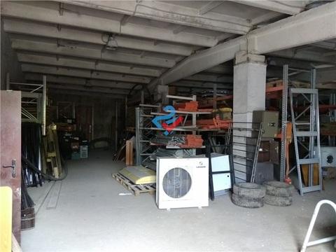 Складское помещение 530м2 в Нижегородке - Фото 4