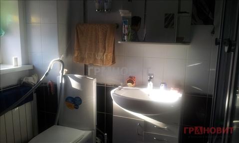 Продажа дома, Раздольное, Новосибирский район, Солнечная - Фото 1
