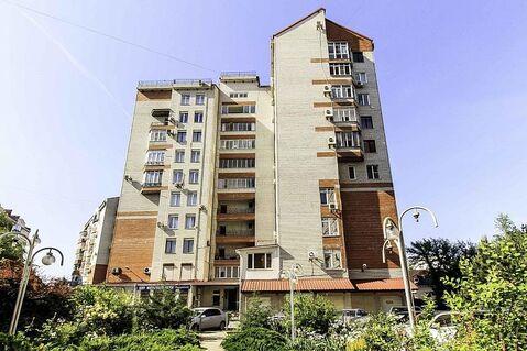 Продается квартира г Краснодар, ул им Дзержинского, д 8 - Фото 4