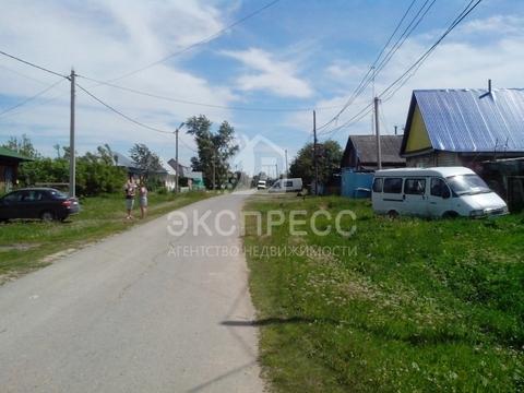 Продам земельный участок, Онохино, Касьянова - Фото 1
