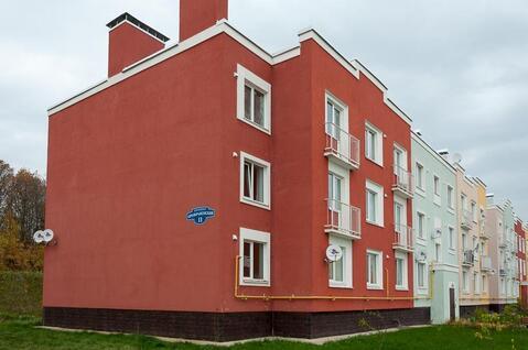 Продажа квартиры, Верзилово, Ступинский район, Преображенский . - Фото 3