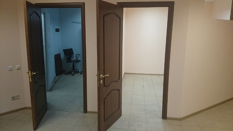 Офисное помещение в аренду 50 м - Фото 1