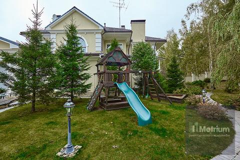 Продажа дома, Вешки, Можайский район, Мытищинский район - Фото 4