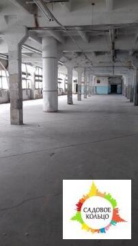 Складские отапливаемые помещения на 2-м и 3-м этажах производственно-с - Фото 5