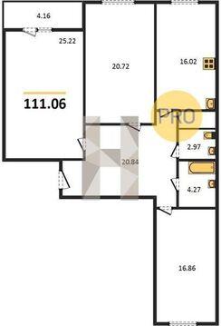 Продажа квартиры, Пенза, Ул. Плеханова - Фото 2