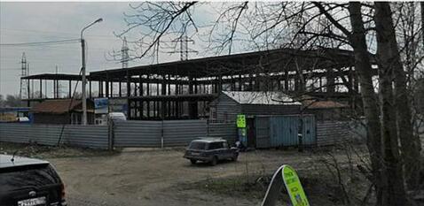 Продается недостроенный ТЦ в гор. Щелково Московская обл, г. Щелково, . - Фото 5