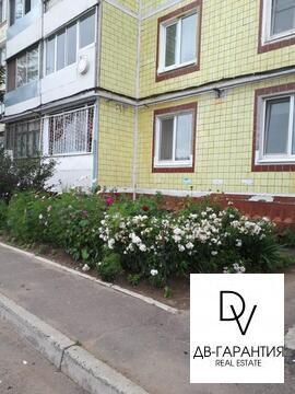Продажа квартиры, Комсомольск-на-Амуре, Ул. Водонасосная - Фото 1