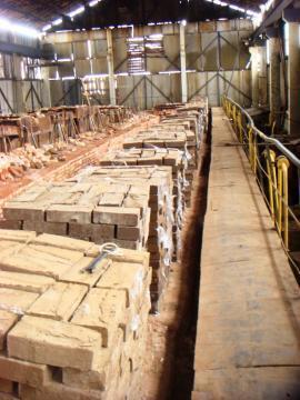 Кирпичный завод, срочно блочки, пилорама - Фото 1