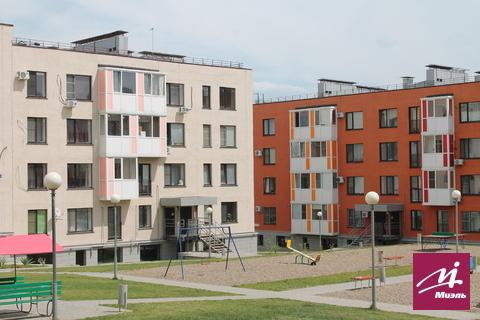 Квартира, ул. Шумского, д.4 - Фото 1