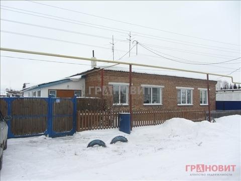 Продажа квартиры, Колывань, Колыванский район, Лесхозный пер. - Фото 2