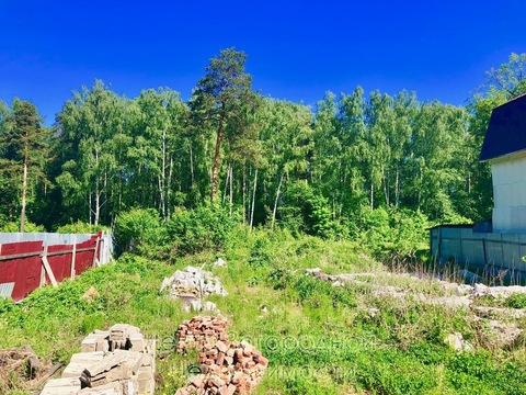 Участок, Щелковское ш, 1 км от МКАД, Балашиха. Участок 12 соток для . - Фото 2