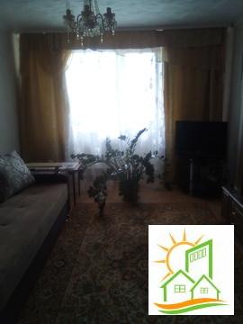 Квартира, ул. Молодогвардейская, д.4 - Фото 4