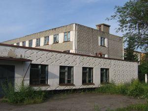 Продажа производственного помещения, Большеречье, Большереченский . - Фото 1