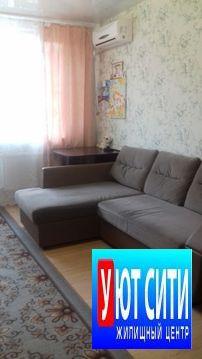 Продамквартиру с ремонтом и мебелью 1230000 рбез % - Фото 1