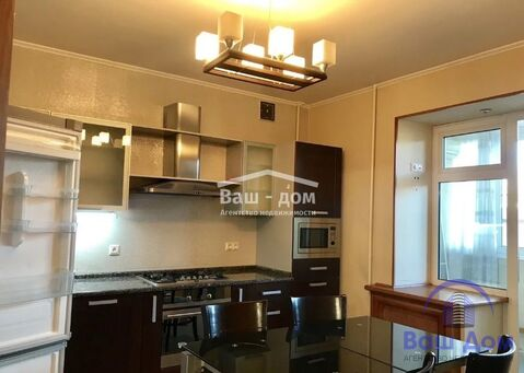 Продажа 4-х комнатная квартира в Центре-Администрация города - Фото 3