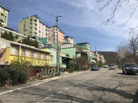 3 ком. кв. 90 кв.м. с террасой 70 кв.м. и гаражом Туапсе Портовиков - Фото 1