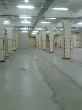 Сдам 985 кв.м под склад, производство. Без комиссии - Фото 3