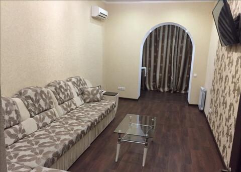 Сдам 3-к квартира, ул Севастопольская - Фото 3
