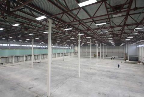 Аренда склада класса «а», Рязанское шоссе, 10 км от МКАД - Фото 5
