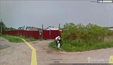 Продается земельный участок, г. Хабаровск, ул. Посадочная, метвеевское . - Фото 3