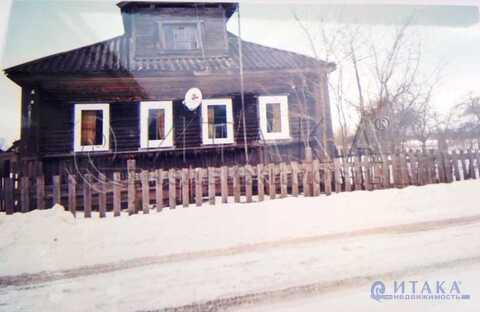 Продажа дома, Артём, Любытинский район, Ул. Парковая