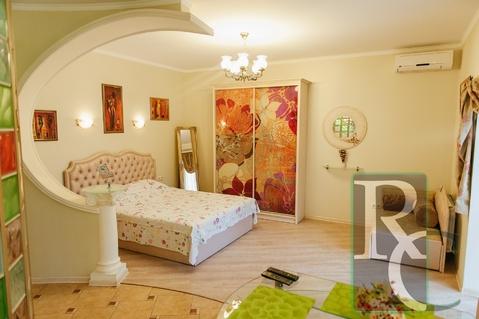 Продается уникальна однокомнатная квартира студия., Купить квартиру в Севастополе по недорогой цене, ID объекта - 324185730 - Фото 1