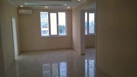 Продажа квартиры, Сочи, Ул. Бамбуковая - Фото 1