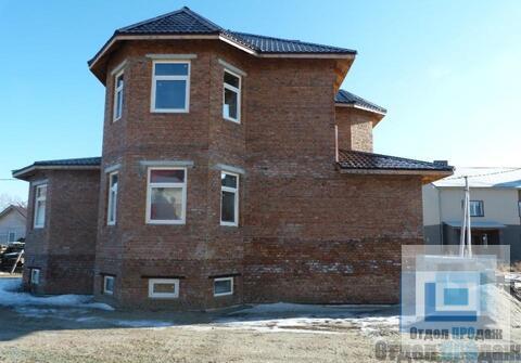 Продажа дома, Новосибирск, м. Заельцовская, Ул. 4-я Андреевская - Фото 3